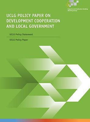 UCLG Policy Paper